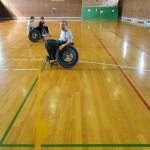 車椅子ツインバスケ 選手やスタッフ募集の動画を撮りました!