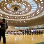 第60回記念車椅子ツインバスケ岐阜大会の驚くべき催し物とは?