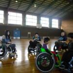 高岡ふれあい福祉センターでのツインバスケ練習に参加した人数とは?