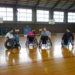 バスケの練習に人数が少なくても出来る事とは?