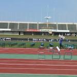 富山県障がい者スポーツ大会にみんなで参加してきました!