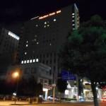 チョット早い忘年会を高岡駅前でやっちゃいました!